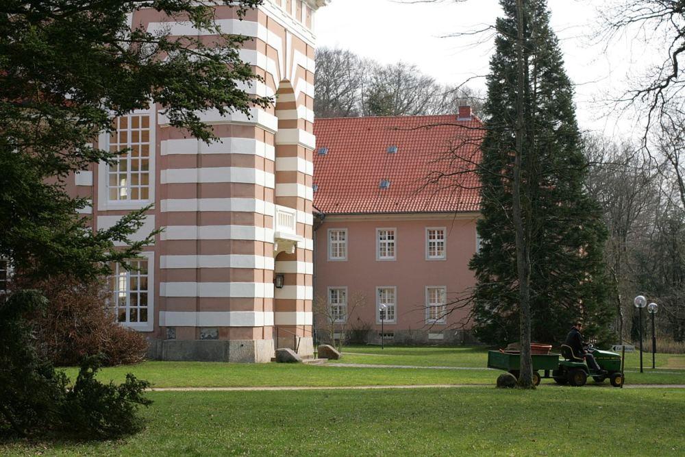 Kloster Medingen, Klosterweg in Medingen