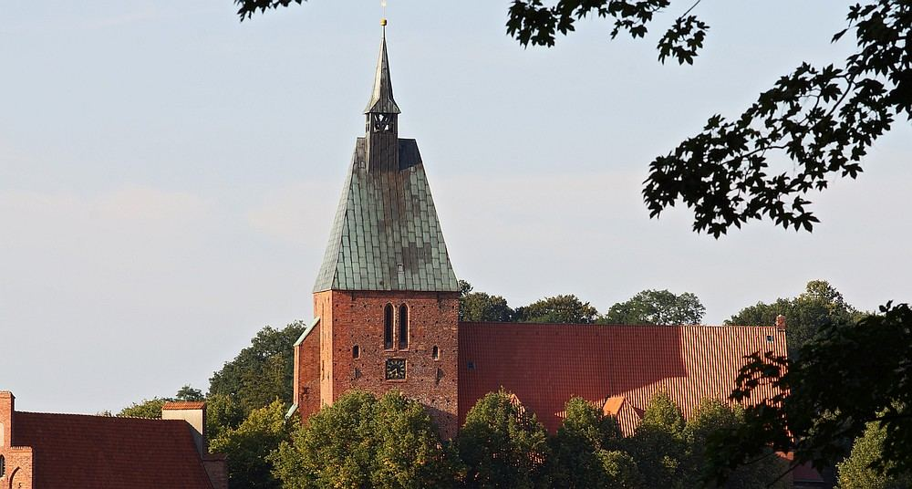 St. Nicolai-Kirche in Mölln