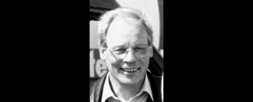 Foto vom verstorbenen Pastor Karl-Heinz Altevogt